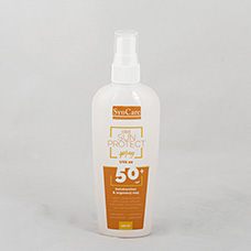 Olej Sun Protect Spray SPF 50+, UVA 20 - 150 ml
