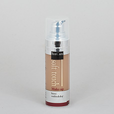 SoftTouch - krycí vodeodolný make-up - odtieň 401 - 30 ml