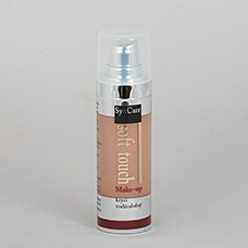 SoftTouch - krycí vodeodolný make-up - odtieň 405 - 30 ml