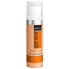 SynCare - Acne Soft korektor
